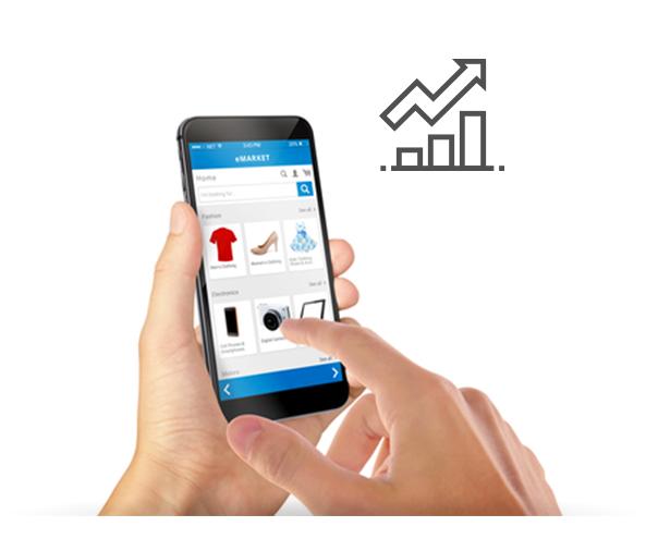 Vendez sur internet grâce à votre boutique e-commerce personnalisée - Kroox agence web à bordeaux