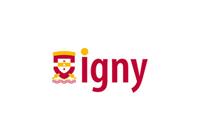 Mairie d'Igny - 91