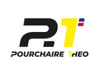 Théo Pourchaire - Pilote F2
